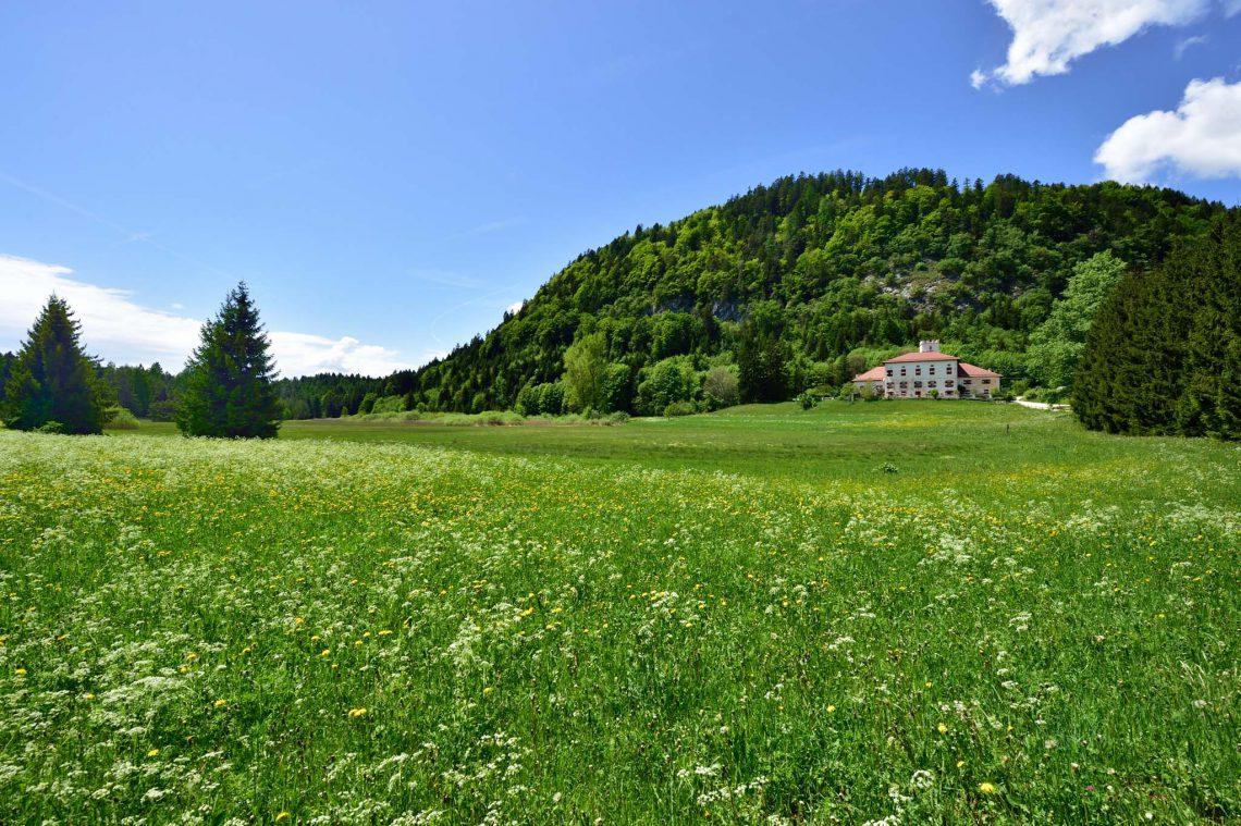 Oberfennberg