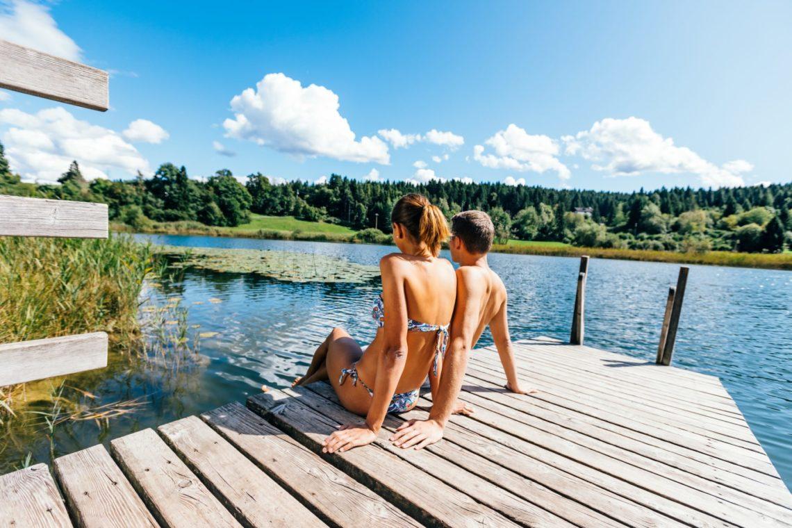 Fennberg Badespaß