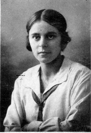 Angela Nikoletti
