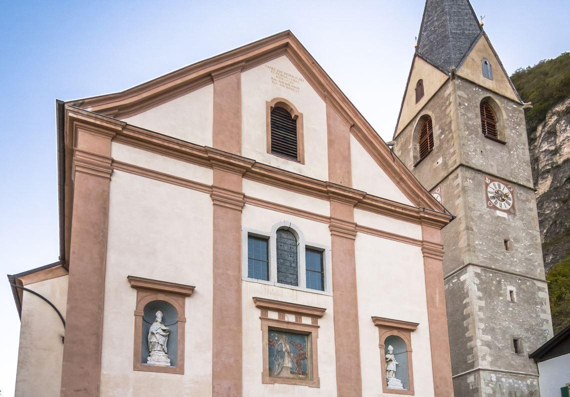 Margreid St. Gertrud