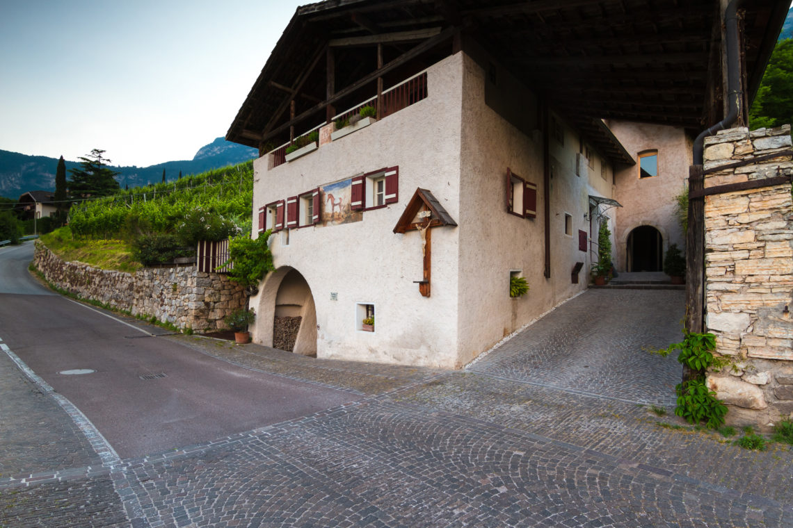 Alte Mühle und Schmiede