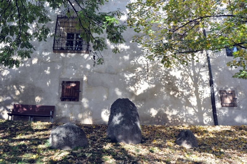 Freienfeld Menhir