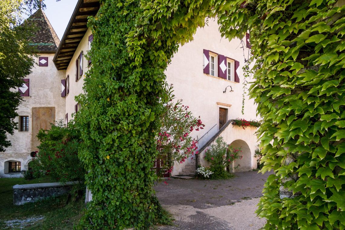 Strehlburg